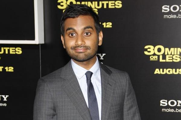 "Aziz Ansari, seen here at the L.A. premier of ""30 Minutes or Less"" in 2011, announced on his Facebook page the second season of his Netflix Original Series, ""Master of None."" The next chapter of the culturally conscious show will be released in 2017. Photo by Tinseltown/Shutterstock"