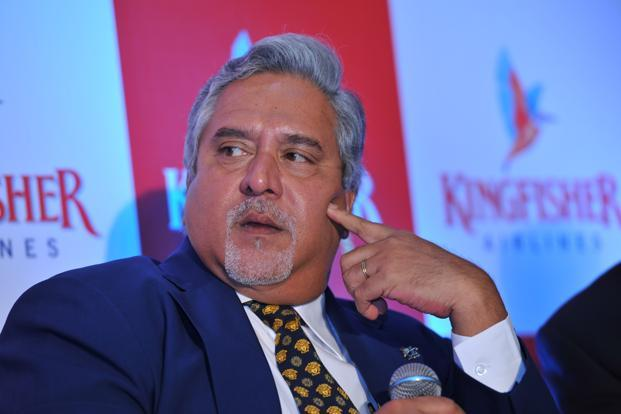 Mallya sold the controlling stock in his United Spirits, and has now received a golden parachute severance to walk away