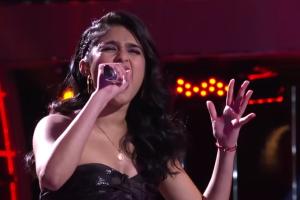 Sonika Vaid - Fox American Idol