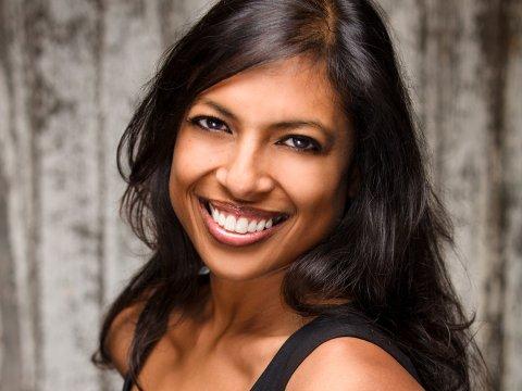 Hooked CEO Prerna Gupta