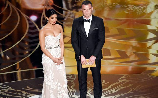 Historic Night for South Asians at the 2016 Academy Awards