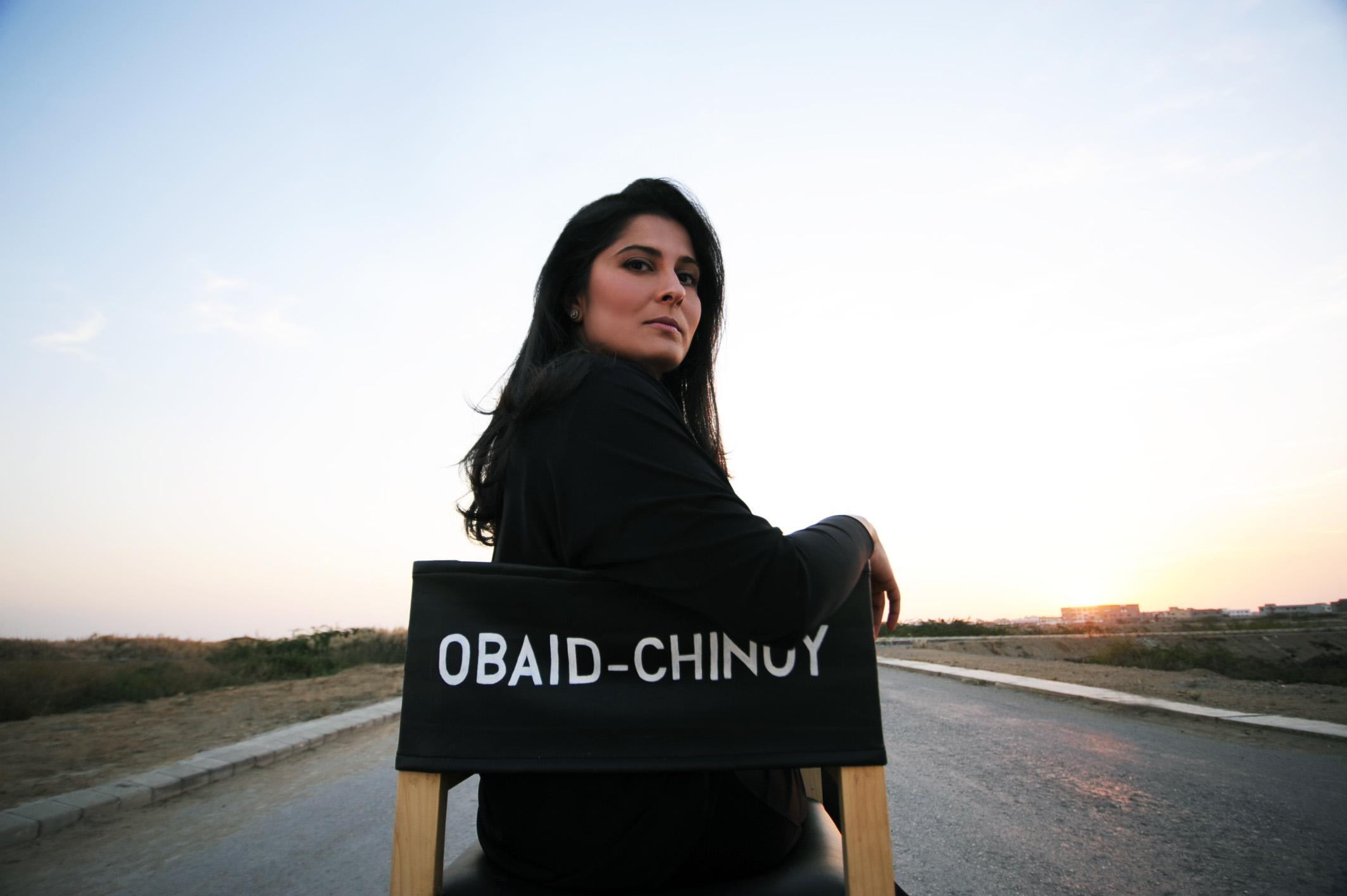 Sharmeen Obaid Chinoy director