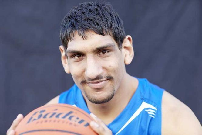 Palpreet Singh Brar