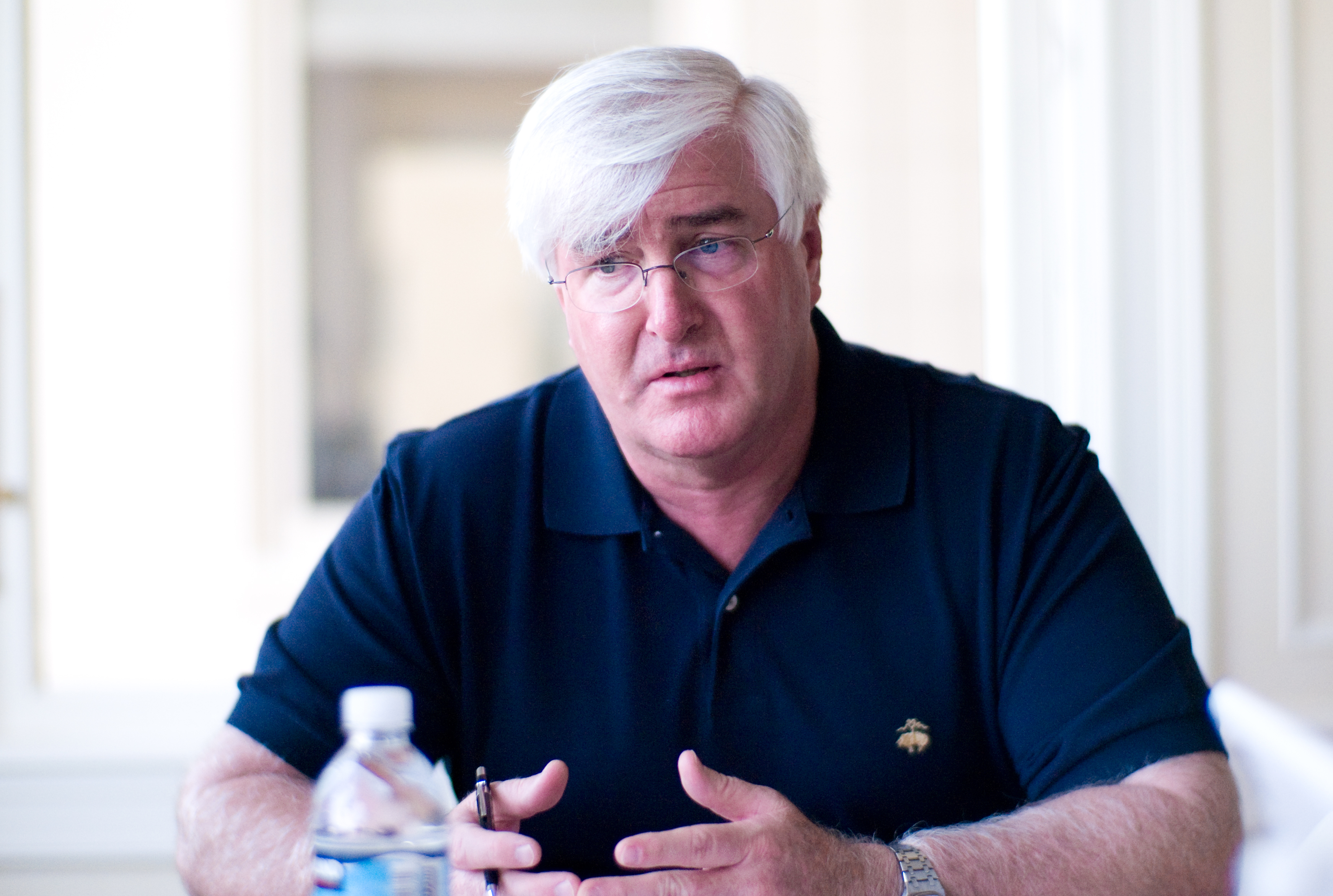 Ron Conway, Angel Investor