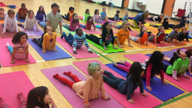 yoga-schools
