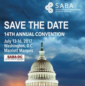 SABA 2017