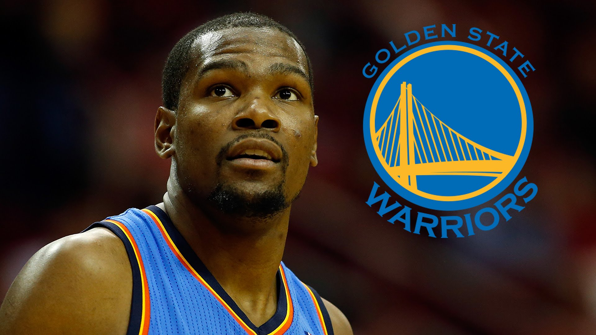 Kevin Durant will sign with the Golden State Warriors