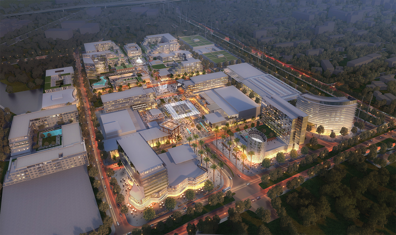 Santa Clara Approves Largest Development Project In