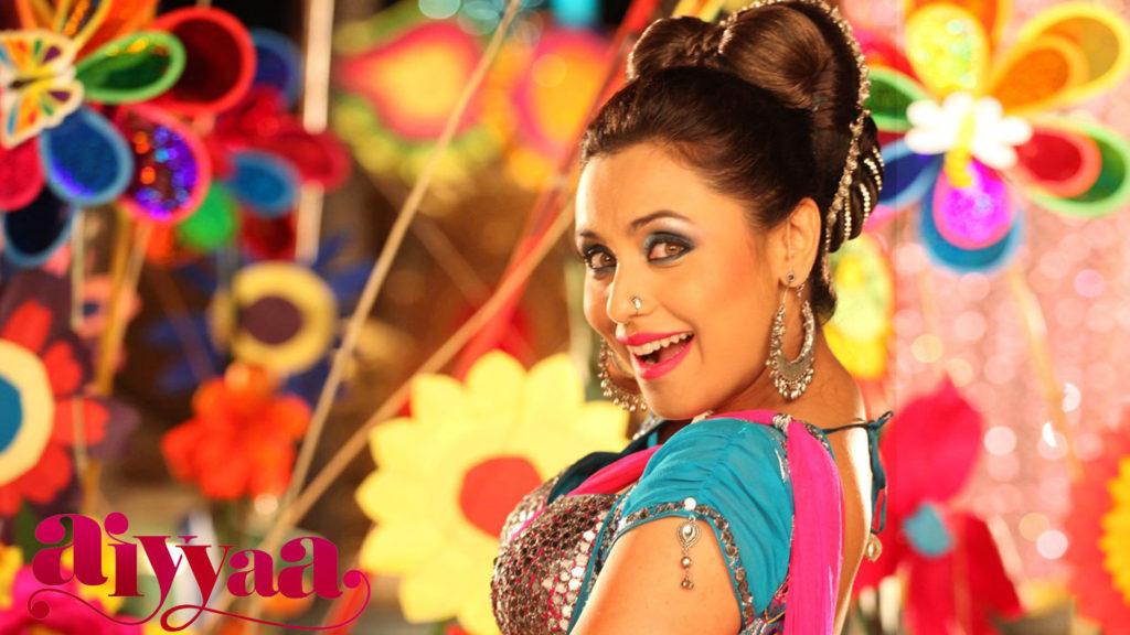 Rani Mukherjee from the movie Aiyyaa