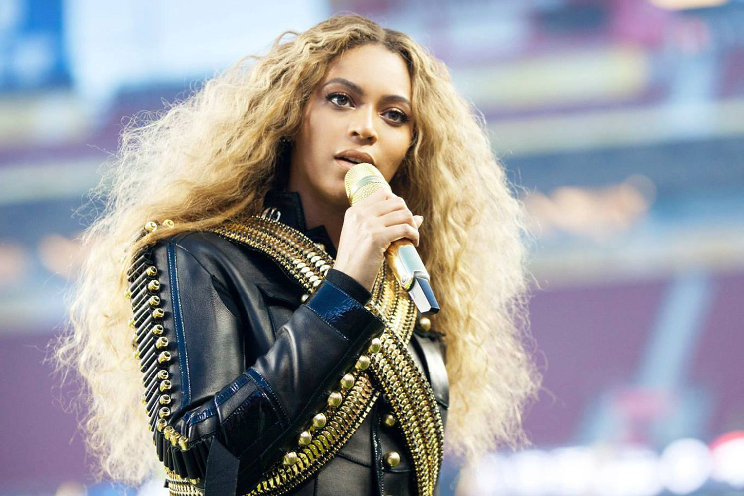 Beyonce has invested $150,000 into the music industry startup Sidestep.
