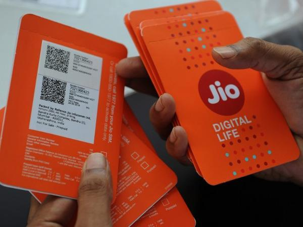India's telecom regulator has recommended three telcos be fined for boxing out newcomer Jio.