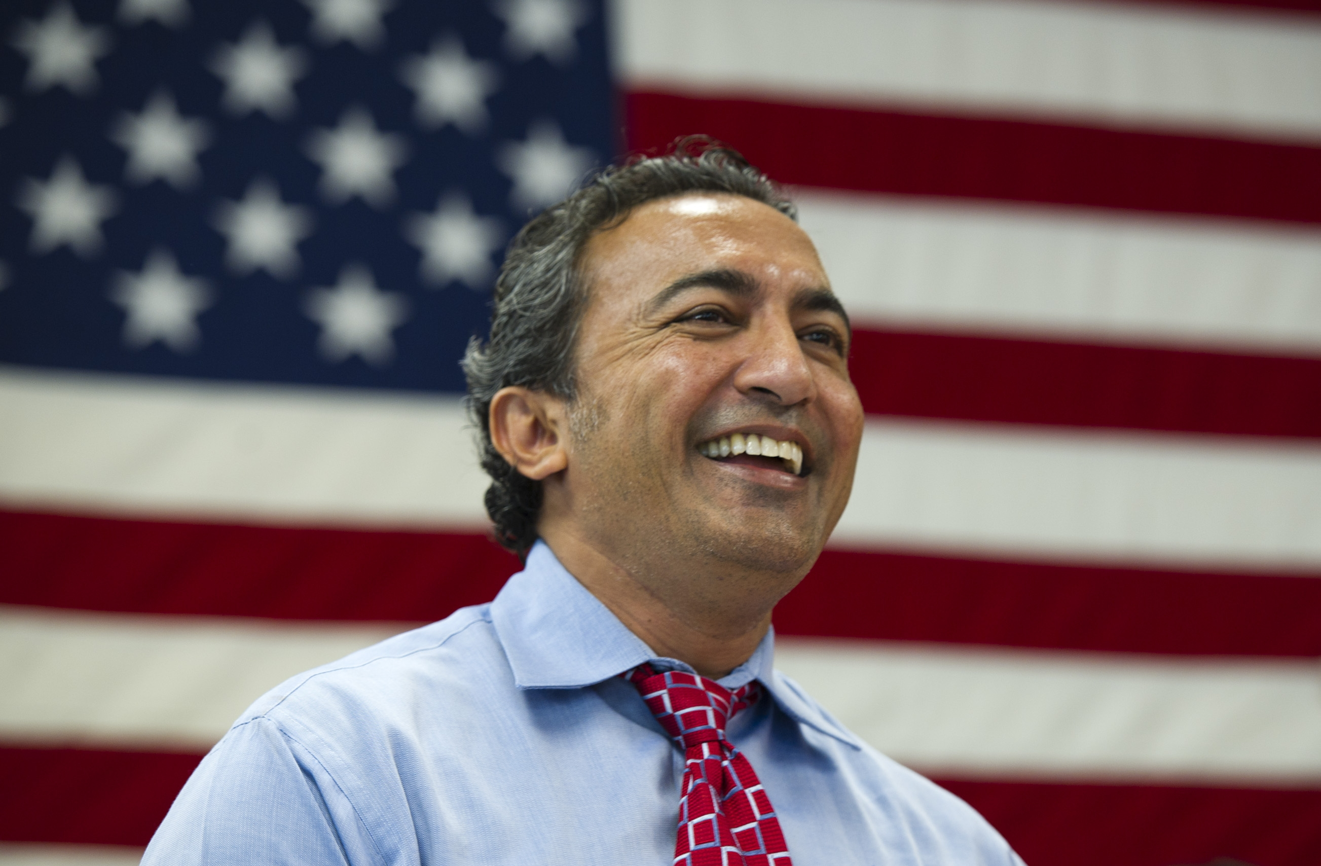 Incumbent Congressman Ami Bera has been endorsed by the Sacramento Bee in his re-election campaign.