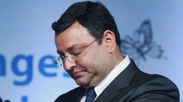 Cyrus Mistry whom Tata Sons on Monday removed as its Chairman, nearly four years after he took over the reins of the group.