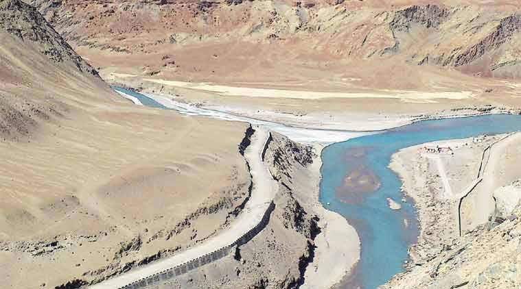 Nafees Zakaria's remarks come amid reports that India may review the 56-year-old Indus Water Treaty.