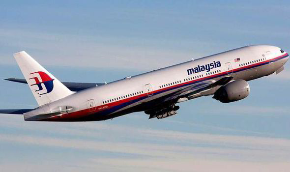 An investigation has suggested MH370 spiraled into the Indian Ocean in 2014