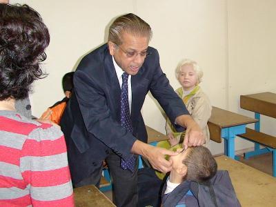 Dr. Vadrevu Raju