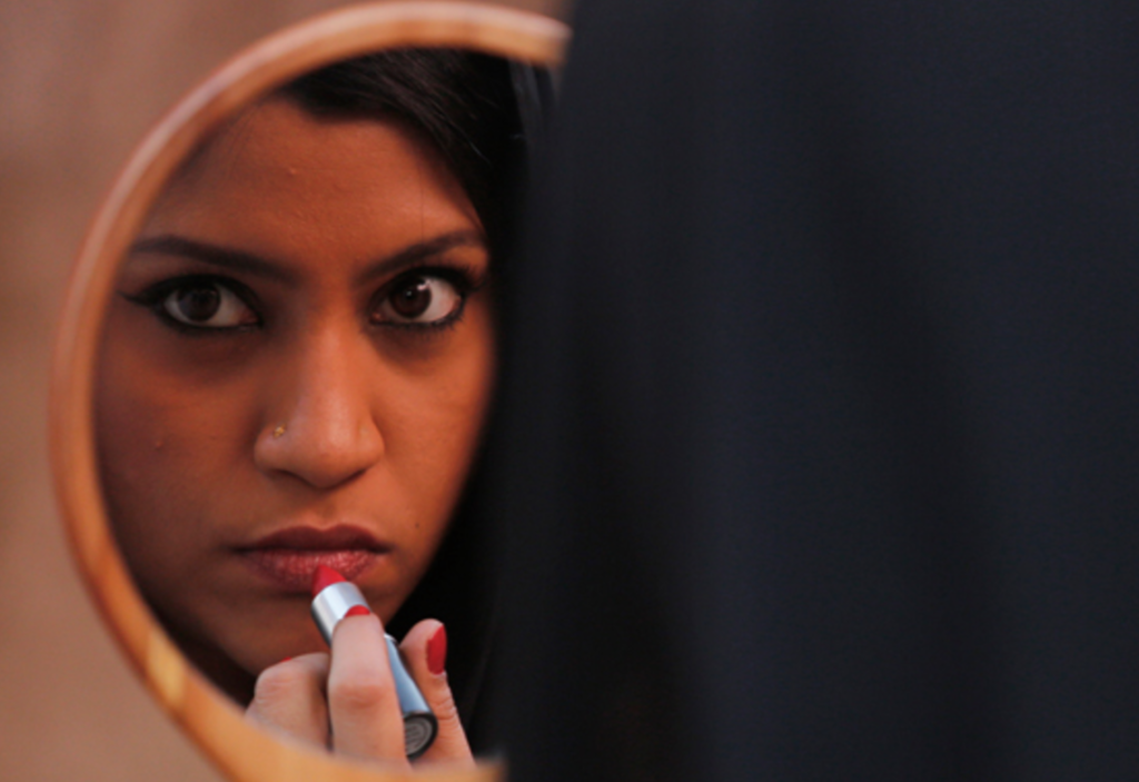 Lipstick Under My Burkha, directed by Alankrita Srivastava