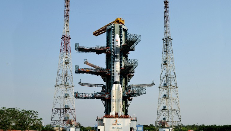 Indian Satellite