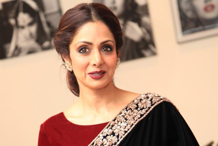 Revered Bollywood star, Sridevi dead at 54