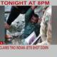Indian pilot captured