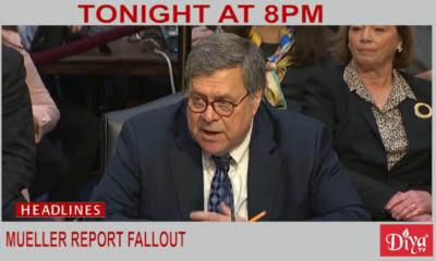 Mueller report fallout
