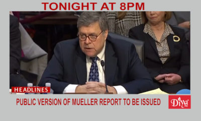 William Barr public report