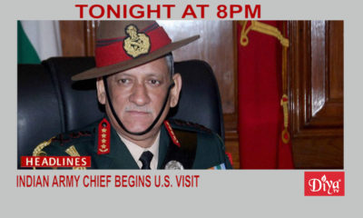 Indian Army Chief Bipin Rawat