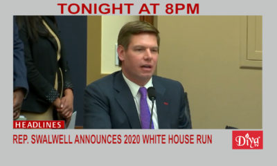 Eric Swalwell for President