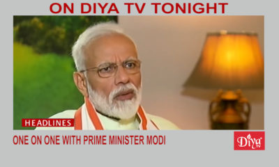 One-on-One with Modi