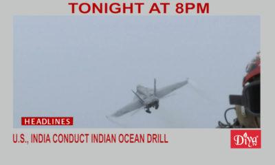 Indian Ocean drill
