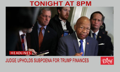 Trump financial subpoena