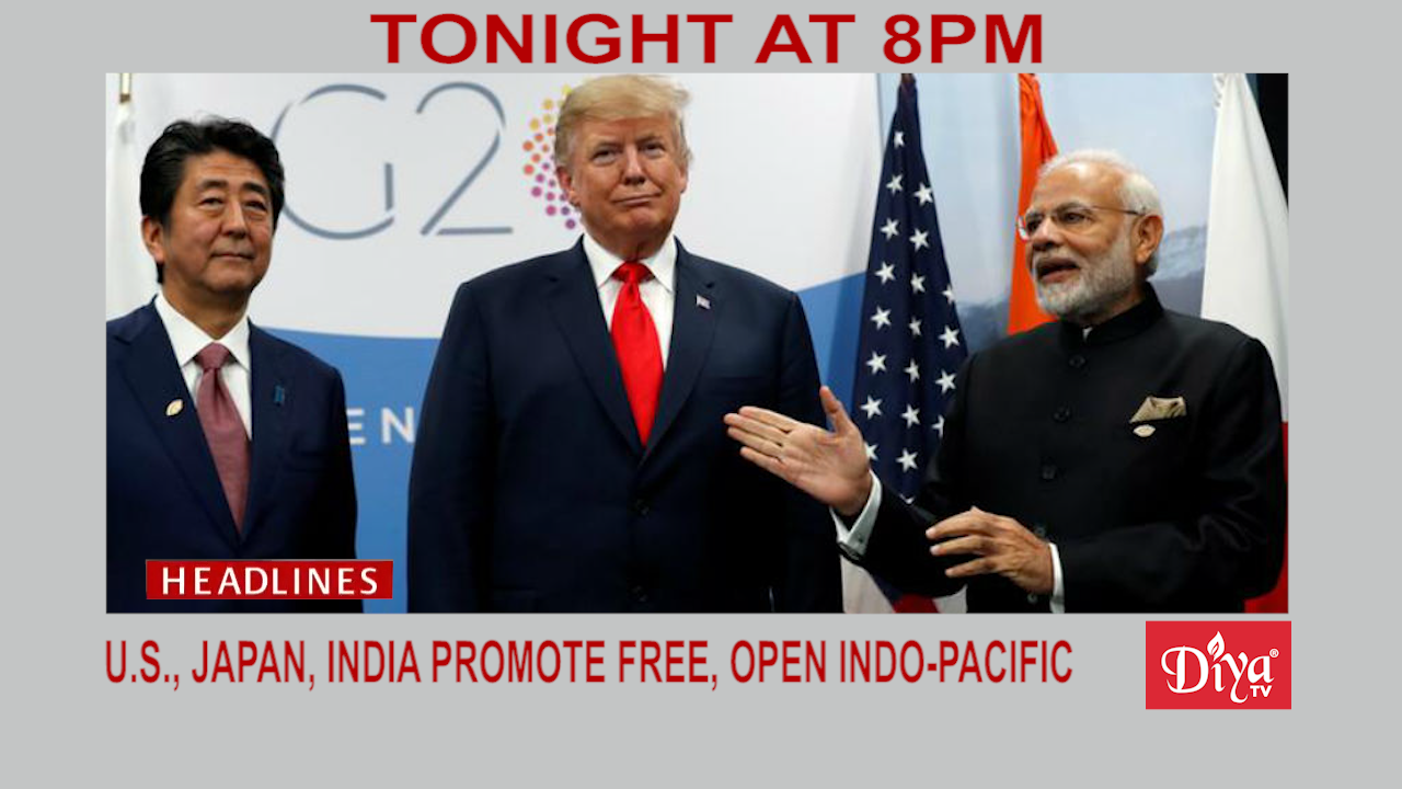 free open Indo-Pacific