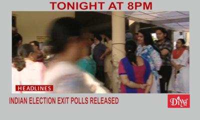 Indian Exit Polls