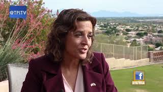 Hiral Tipirneni on challenging Anita Malik & Rep. Schweikert