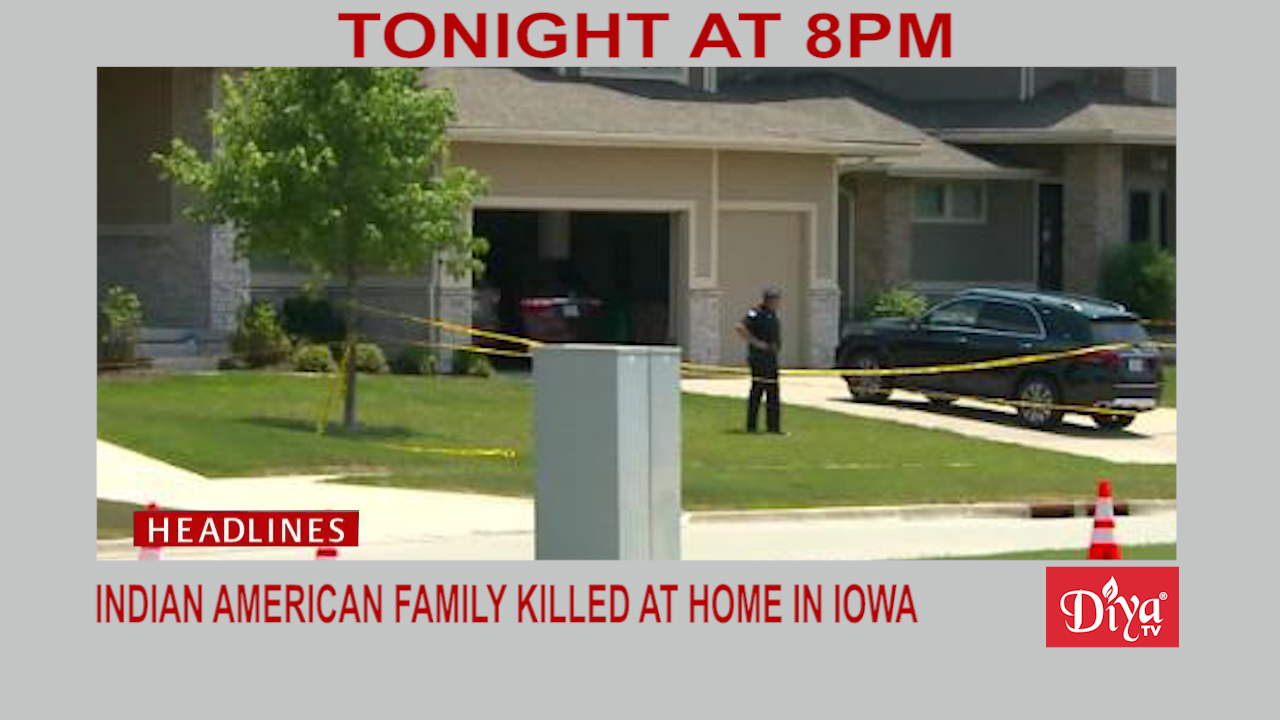 Iowa Family killed
