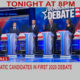 10 democrats debate