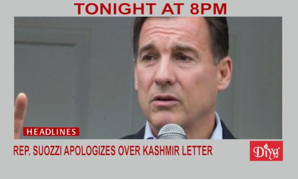Kashmir apology
