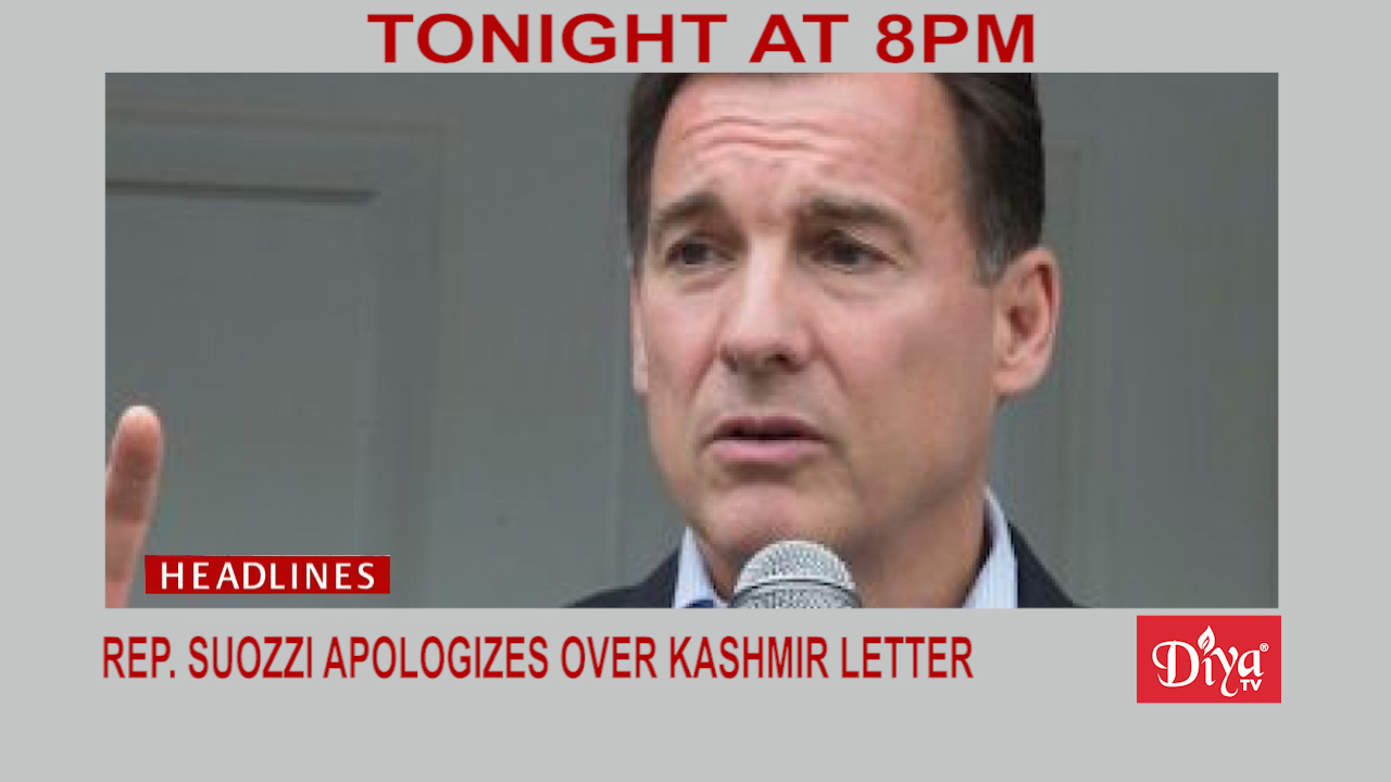 Kashmir apology