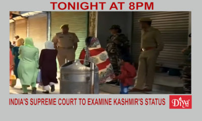 India's Supreme Court Kashmir's