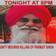 Tracy Sikh Community mourns killing of 64 year old Parmjit Singh