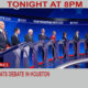 10 Democrats debate in Houston | Diya TV News