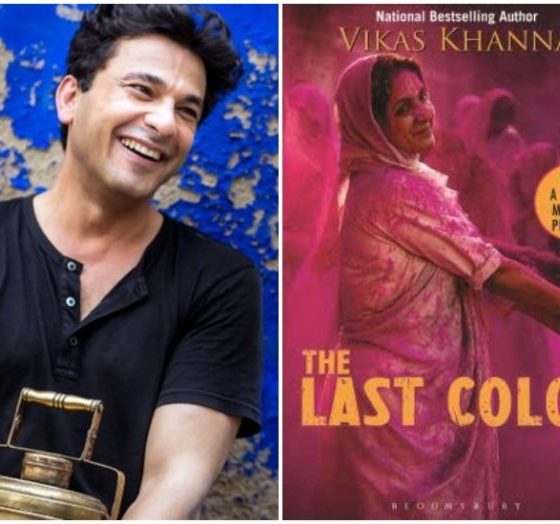 Celebrity Chef, Vikas Khanna's 'The Last Color' to open 10th annual CSAFF