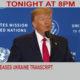 Trump transcript