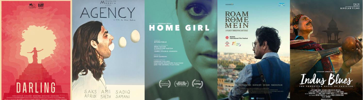 NYCSAFF Film Line-up