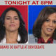 Harris, Gabbard do battle at Dem Debate | Diya TV News