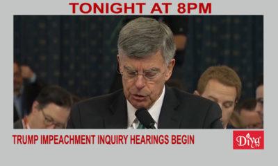 Trump Impeachment inquiry