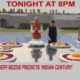 Amazon's Jeff Bezos predicts 'Indian century' | Diya TV News