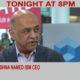 Arvind Krishna named IBM CEO | Diya TV News
