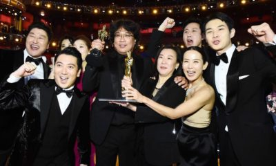 Asian Americans winners at the 92nd Academy Awards.