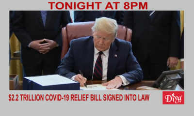 Relief Bill